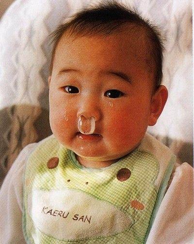 post a photo marrante!  Bébés de septembre 2008  Bébés de l'année