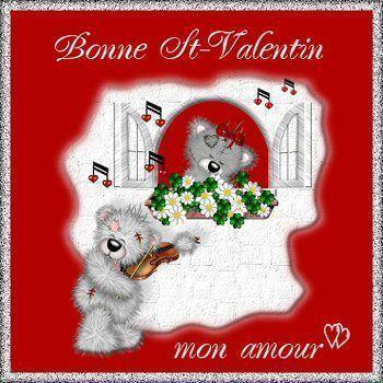 St Valentin... 8n77q9j7