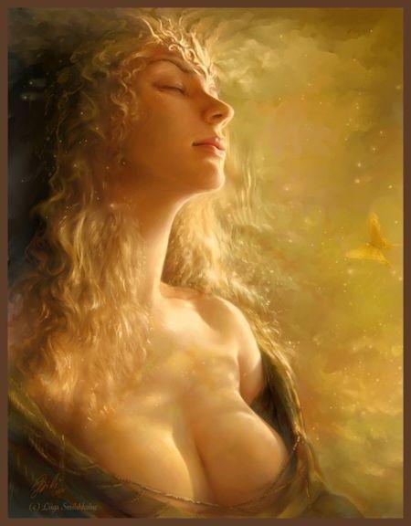Les seins, symbole de la mère, de l'amour et de la douceur.... dans Les Femmes (64) nhvbglv7